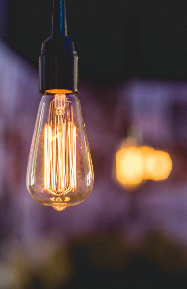 Lampe-hochkant